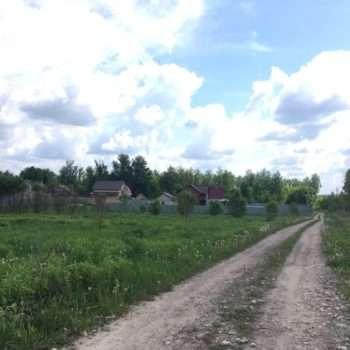 """Коттеджный поселок """"Коптево"""""""